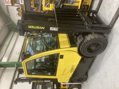 Hyster H2.5FT